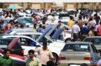 آخرین قیمتها در بازار خودرو/ پراید ۱۱۲ میلیونی شد