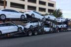 مجوز واردات خودروهای کار کرده در مناطق آزاد