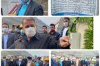افتتاح وبهره برداری از ۱۰ پروژه زیربنایی شبکه های توزیع برق در سطح شهرستان رودبار