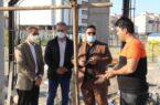 تاکید شهردار رشت بر اتمام پروژه یادمان شهدای گمنام در اردیبهشت ماه