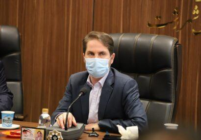 علوی: یک طبقه از ساختمان درمانگاه هموفیلی به شهرداری رشت واگذار شود