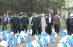 توزیع ۴۴ هزار بسته حمایتی و ۶۰ سری جهیزیه بین نیازمندان استان گیلان