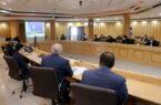 برگزاری جلسه ستاد پیشگیری، هماهنگی و فرماندهی عملیات پاسخ به بحران گیلان به ریاست استاندار