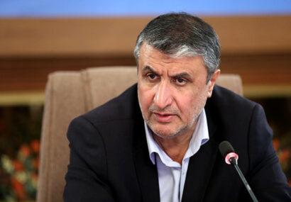 پیشرفت ۷۰ درصدی پروژه باقیمانده آزادراه قزوین – رشت