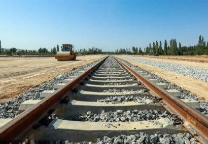 راهآهن رشت – کاسپین گلوگاه ترانزیت ریلی کشور است